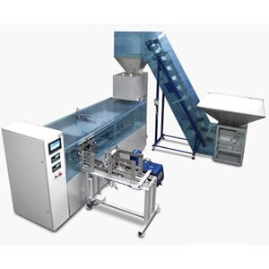 Dosing machines services