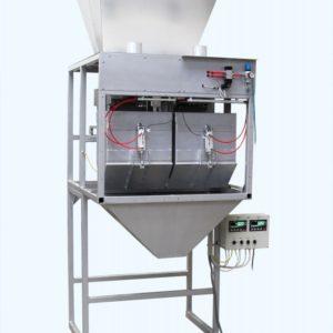 Автомат для фасовки угля