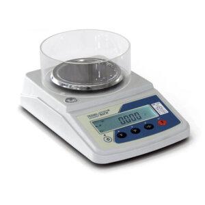 весы с внутренней градуировкой