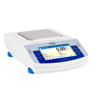 Лабораторные весы RADWAG PS X2