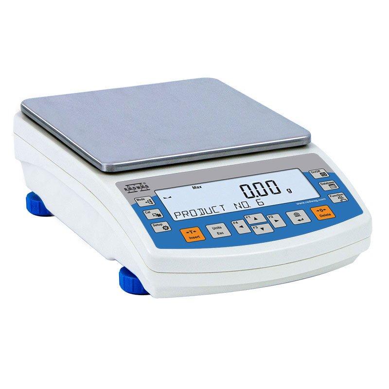 Сервис лабораторных весов