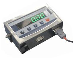 Пиле-вологозахищене виконання вагопроцесора ТВП-12е