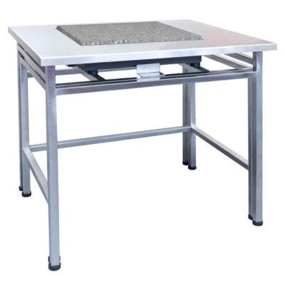 Антивібраційний стіл SAP-H
