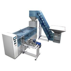 Dosing and packing machines