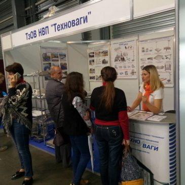 IX Міжнародна виставка обладнання та технологій для фармацевтичної промисловості PHARMATechExpo