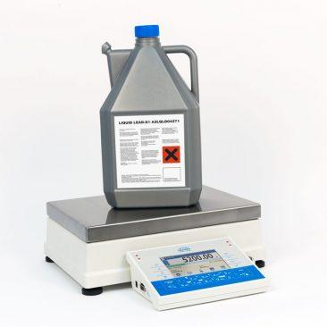 """Лабораторні ваги PM-C32 """"Radwag"""""""