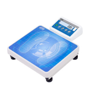 "Medical scales without height-meter ""Radwag"""
