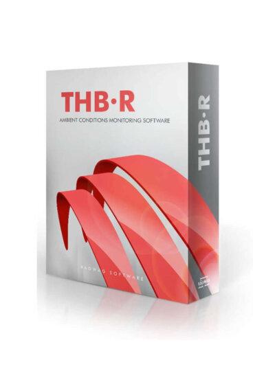 """Програмне забезпечення THB-R """"Radwag"""""""