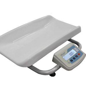 Весы медицинские для новорожденных