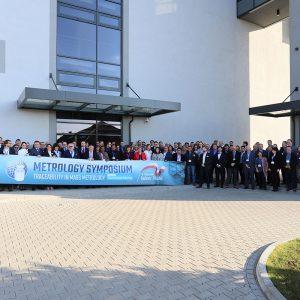 International Metrology Symposium