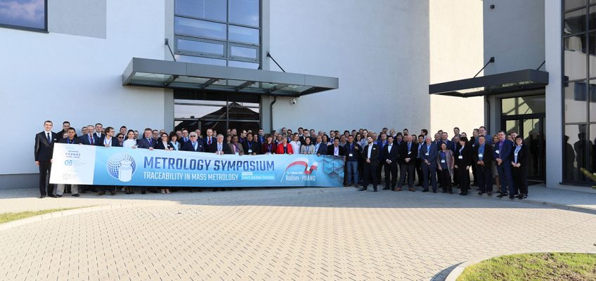 International Metrology Symposium