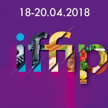 Форум харчової промисловості та упаковки IFFIP