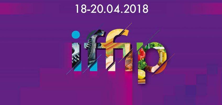 Форум пищевой промышленности и упаковки IFFIP