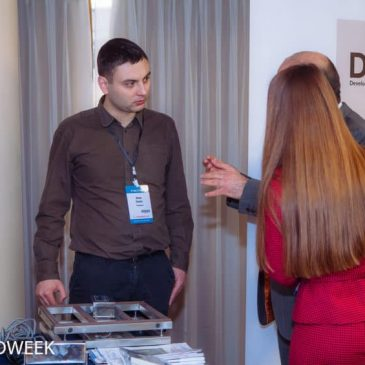 НПП «Техноваги» на конференції WurstTech (березень 2018)