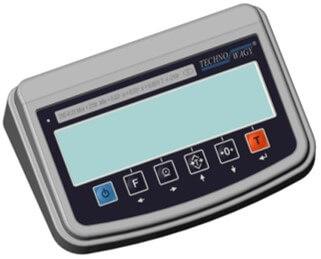 Вагопроцесор TWP-16e
