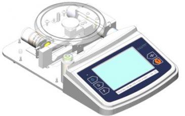 Вагопроцесор TWP-17e